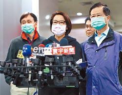 台北市居家檢疫2人失聯 警方急尋