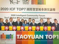 智慧城市頂尖論壇 國外會員改線上參與