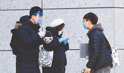 上海1.3萬小區半封城 勸返外地人
