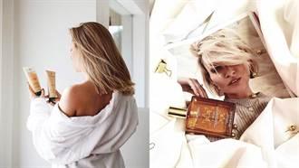 拯救髮膚髮絲乾枯狀態!染燙還能養出「名品秀髮」的秘訣公開