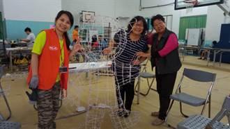 2020台灣燈會在台中-公明飛寶 逐夢飛翔