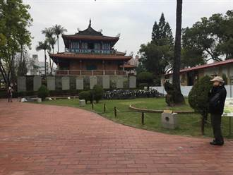 台南古蹟營收創新高 韓國客成長3倍