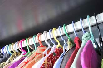 衣架顏色為何都不同 網曝真實作用
