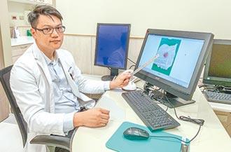 國二女罹病 乳房纖維腺瘤年齡層下降
