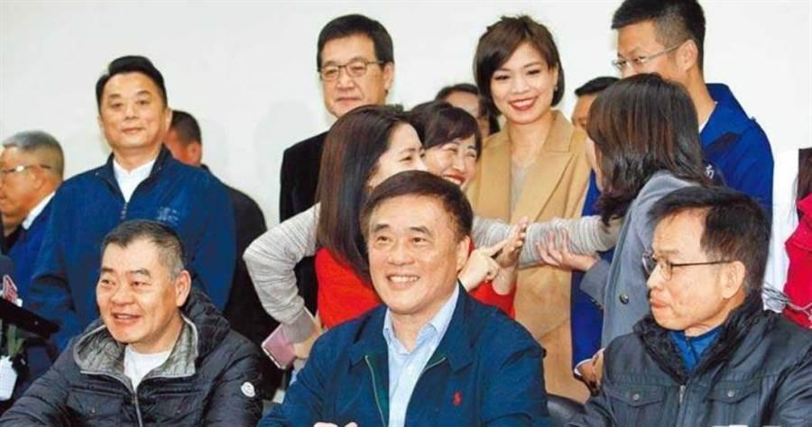 郝龍斌、江啟臣 齊聲促檢討對菲免簽