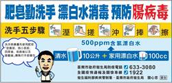 台南首例!2歲女童腸病毒重症