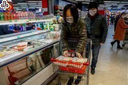 北京要求加強員工防護 藥店實名制賣咳嗽藥