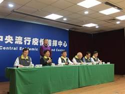 撤銷陸配子女來台 陳時中:對國籍的選擇要自己承擔