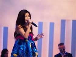 金曲獎三歌后首度同台飆唱  李愛綺說台語自帶美國腔笑歪眾人