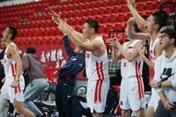 HBL》光復打團體戰 隊史首勝南山
