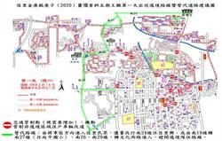 南瀛5大香科佳里蕭壠香15日登場 交通管制出爐提醒用路人注意