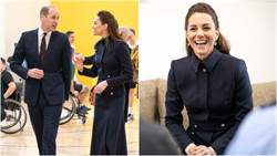 英國皇室新F4誕生?威廉凱特出訪改搭「這兩位」