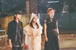 香港電影金像公布入圍 鄭秀文搶影后自己打自己
