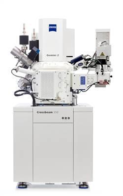 蔡司透過Crossbeam Laser FIB-SEM 以量級化速度加快半導體封裝失效分析