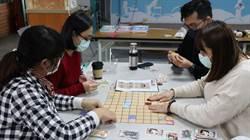 新北幼教老師學Coding  現學現產防疫主題遊戲吸睛又好玩
