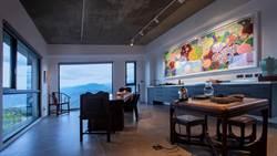 藝術品也要寄生上流 台灣豪宅收藏有門道
