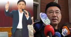 國民黨主席補選政見會 江主張「KMT Redesign」、郝完成六大使命