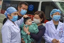 喜訊!陸海南海口新增5名新冠肺炎患者出院