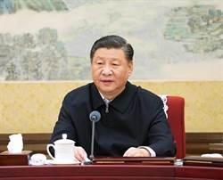 2020武漢風暴》習3度召開政治局常委防疫會議 首要目標:穩經濟