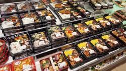 日本超市便當不到60元 曝菜色掀暴動