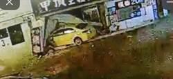女大生未兩段左轉 計程車撞飛慘死