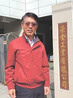 台灣螺絲貿易協會 看淡上半年經濟