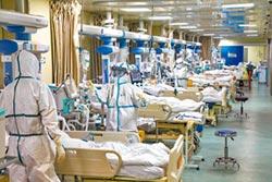 無症狀會感染 傳染力難捉摸 賴明詔:新冠肺炎史上最強病毒