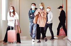 台菲觀光中斷 每月影響20億產值