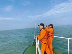 陸漁船馬祖海域失聯 5人下落不明
