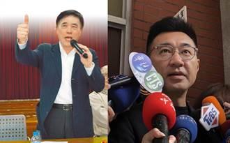直播》江啟臣、郝龍斌 交鋒!國民黨主席補選政見說明會2點登場