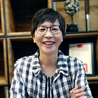 「學姊」黃瀞瑩遭諷內定 蔡壁如:黑柯產業鏈已經動起來