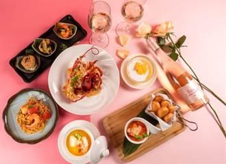 珍寶海鮮情人節套餐 享用各式海鮮且免剝蟹殼