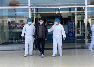 2020武漢風暴》西藏唯一確診病例治癒出院 網讚:地圖終有一塊雪白