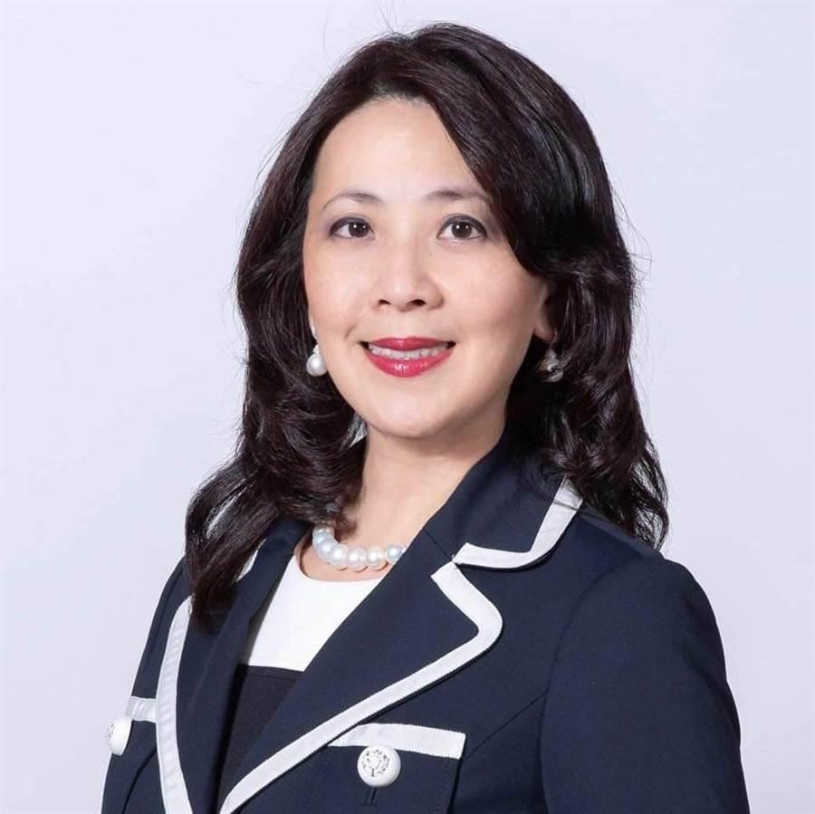外交部發言人歐江安。(外交部提供)