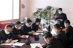 傳火速處置5屍 北韓封鎖新冠疫情