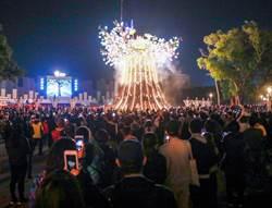 大數據解謎!2020台灣燈會總參觀人次突破700萬
