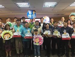開學免驚 台南市教育局校園防疫物資整備好了