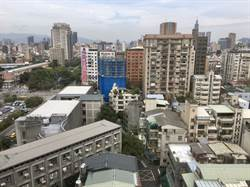 1月房市多空齊下 北台灣市況連2個月亮藍燈