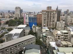 1月年初房市多空齊下 北台灣市況持續2個月亮藍燈