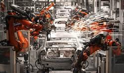 汽車慘業 大陸1月銷售年減18% 2月估砍半