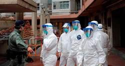新冠病毒恐與流感「混合感染」 陸專家稱不利疫情防治