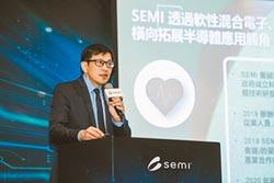 SEMI全球行銷長曹世綸:半導體市場 下半年復甦轉強