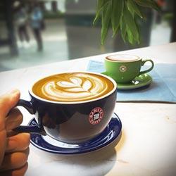 西雅圖咖啡 2/15第二杯半價