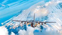 國防部證實 美轟炸機路過台空域