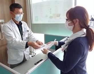 因應防疫 奇美醫推慢性處方箋「藥來速」