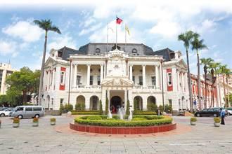 中市府拒台中州廳成國家級藝術史展場 文化部將另覓場址