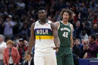 NBA》沃神:聯盟目標22隊在奧蘭多復賽