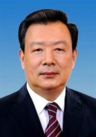 港澳辦主任張曉明降為副主任 副國級夏寶龍兼主任