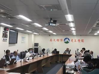 花東鐵路雙軌電氣化環評 決議補正再審