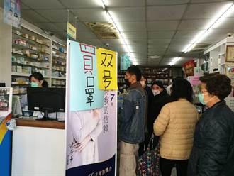 大醫院防疫推領藥得來速 台南藥師公會為社區藥局生計叫苦